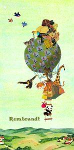 Luchtballon met dieren. Nostalgische geboortekaartjes van Studio POPPY zijn een feestje om naar de te kijken. De vele details waarin je de nostalgische en retro stijl herkent maken dit geboortekaartje een beetje meer bijzonder dan de rest. Vraag eens proefkaartje aan en ervaar de hoge kwaliteit van de geboortekaartjes.