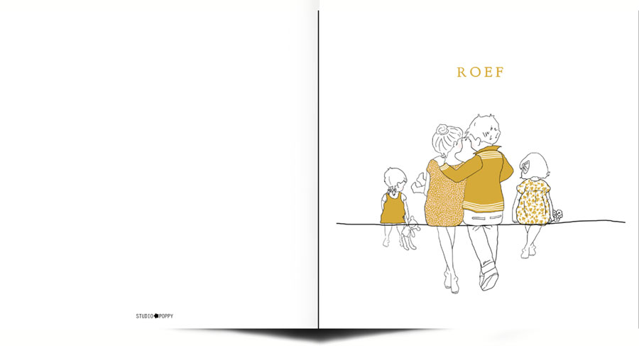 Geboortekaartje gezin met zoon en grote zussen. Met deze serie geboortekaartjes kun je zelf jouw familie samen stellen. Broertje, zusje, zoon, dochter, kat en hond. Aan jullie om in de beeldbank te kiezen wie er op het gezin geboortekaartje thuis hoort. Vraag ook de gratis proefkaart aan.