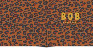 Geboortekaartje panter print. Hip geboortekaartje en smaakvol jungle geboortekaartje waar je zelf nog elementen aan toe kunt voegen, kijk daarvoor eens in de beeldbank, hierin vind je andere elementen om jouw kaart uniek te maken. Uniek ontworpen door Studio POPPY. Het resultaat is een mooi geboortekaartje in hippe kleuren.