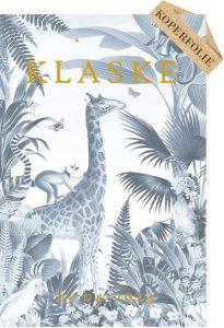 Geboortekaartje tropisch jungle met giraffe en toekan is een heel bijzonder geboortekaartje. Hiervan zie je niet zo snel een tweede. Alle jungle dieren zijn vertegenwoordigd, de giraffe, papegaai, zebra, panter en toekan. Dit vintage kaartje gaat helemaal met de laatste trends mee. Met de gratis proefdruk.